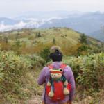 根子岳登山(2207m)峰の原高原から 2020年10月3日(土)
