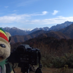 大辻山(1361m) まさに箱庭!剱立山の展望と紅葉満喫 2020年11月1日(日)