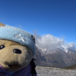 蝶ヶ岳(2677m)2020年11月21日(土)