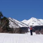 【ゲレンデBC】Mt.乗鞍スキー場で滑って登って。フィルムクラスト祭り! 2021/4/10(土)