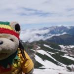 【乗鞍岳BC】梅雨の中休み 3週連続の乗鞍岳へ 2021/6/20(日)